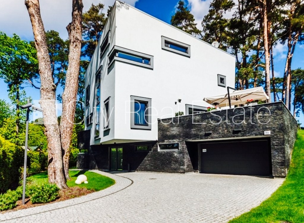 A photo of House in Jurmala