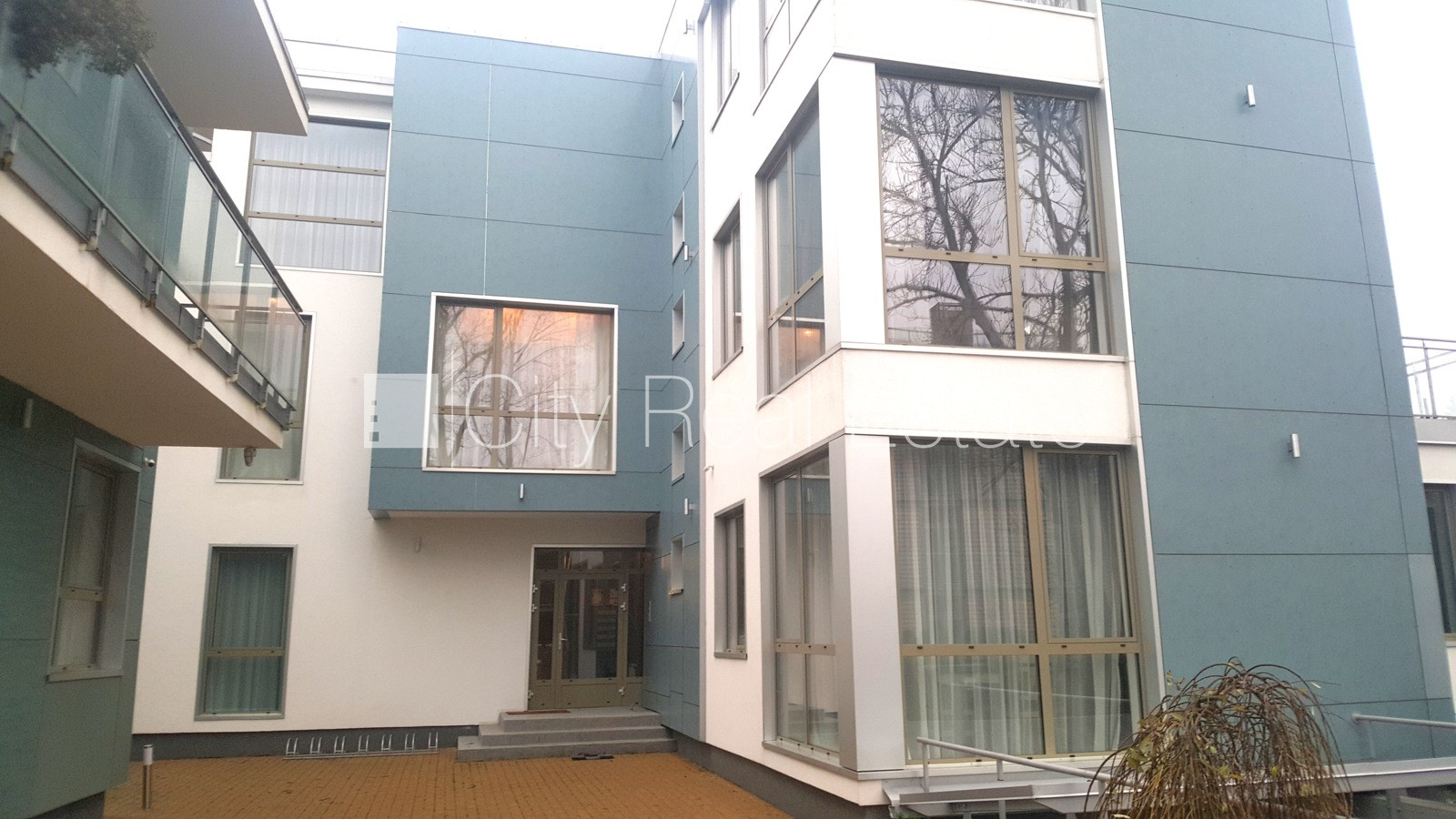 A photo of Apartment in Jurmala