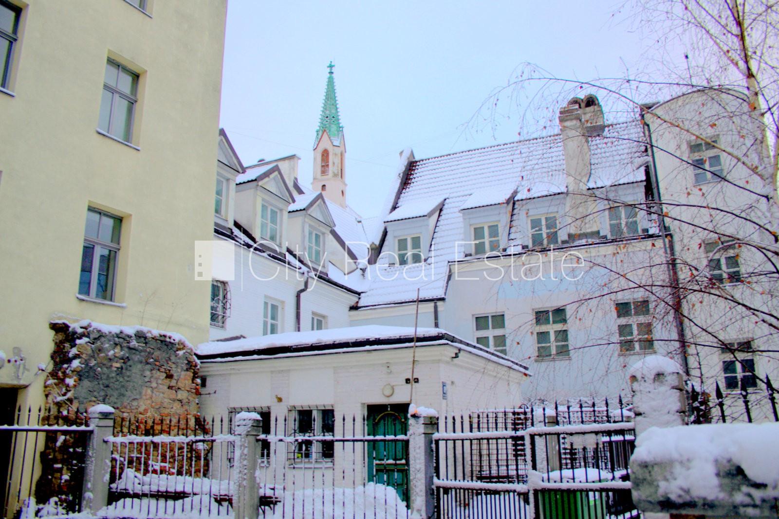 A photo of Apartment in Riga