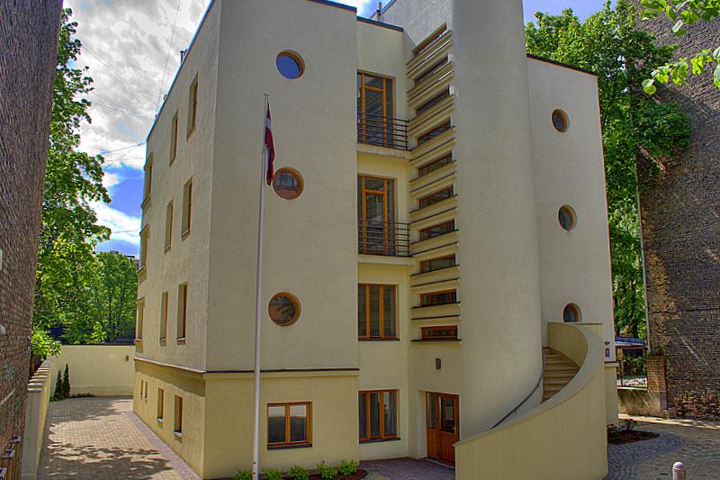 Сдача в аренду коммерческой недвижимости в латвии