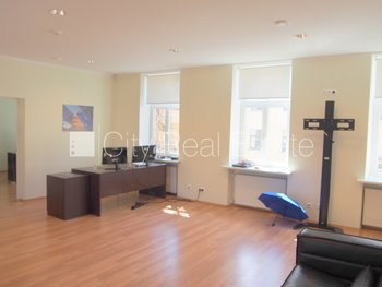 Commercial premises for lease in Riga, Riga center 418110