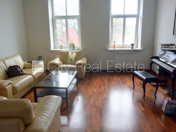 Apartment for rent in Riga, Riga center 414366