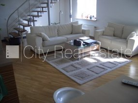 Apartment for sale in Riga, Riga center 424467