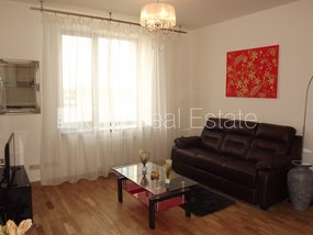 Apartment for rent in Riga, Kliversala 432994
