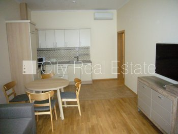 Apartment for rent in Riga, Riga center 422217