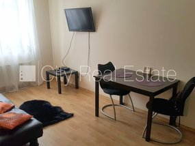 Apartment for shortterm rent in Riga, Maskavas Forstate