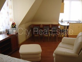 Apartment for rent in Riga, Vecriga (Old Riga) 404791