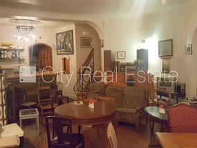 Commercial premises for lease in Riga, Riga center 373670