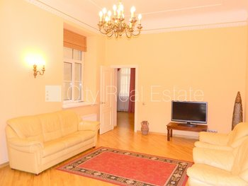 Apartment for rent in Riga, Riga center 104122