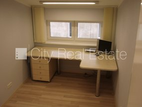 Commercial premises for lease in Riga, Riga center 429526
