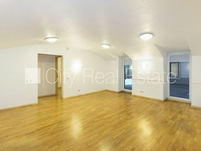 Commercial premises for lease in Riga, Riga center 311034