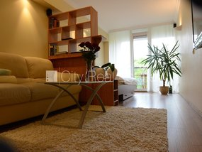 Apartment for rent in Riga, Petersala 163137