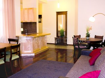 Apartment for shortterm rent in Riga, Riga center 408577