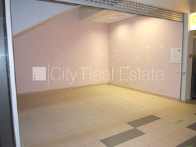 Commercial premises for lease in Riga, Zolitude