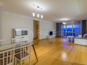 Apartment for sale in Riga, Sampeteris-Pleskodale 425595