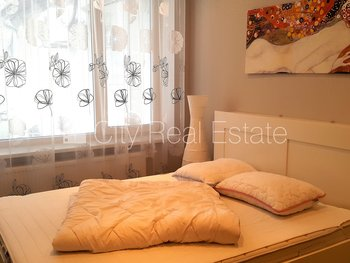 Apartment for shortterm rent in Riga, Riga center 414338