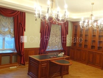 Commercial premises for lease in Riga, Riga center 419005