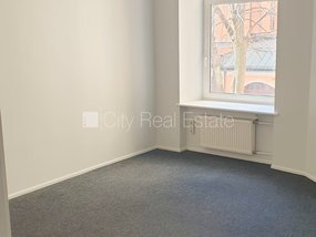 Commercial premises for lease in Riga, Riga center 426531