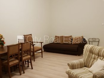 Apartment for shortterm rent in Riga, Riga center 420954
