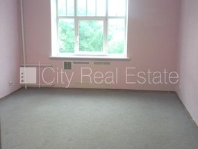 Commercial premises for lease in Riga, Riga center 412745