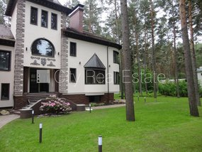 House for sale in Jurmala, Bulduri 413715