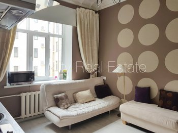 Apartment for rent in Riga, Riga center 418801