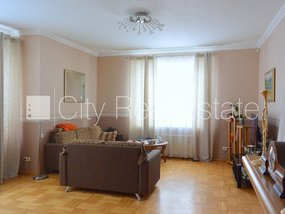 House for rent in Riga district, Babite 416856