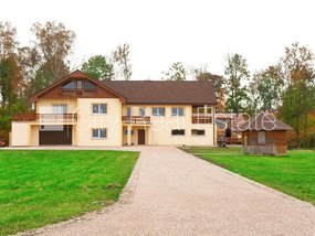 House for sale in Tukuma district, Slampe 419685