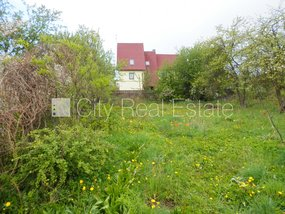 Land for sale in Riga district, Rāmava 423621