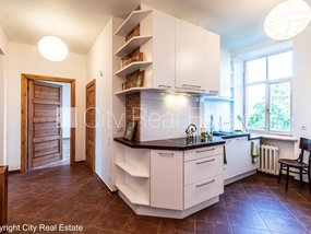Apartment for rent in Riga, Riga center 506978
