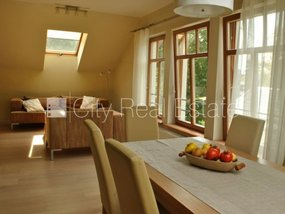 Apartment for sale in Jurmala, Dubulti 411247