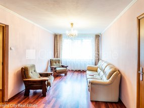 Apartment for sale in Riga, Plavnieki