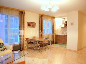 Apartment for sale in Riga, Riga center 424647