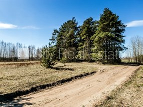 Land for sale in Riga district, Marupes parish 425900