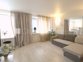 Apartment for rent in Riga, Jaunciems