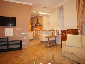 Apartment for sale in Riga, Riga center 421442