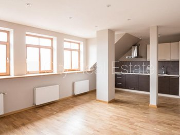Apartment for sale in Riga, Riga center 422877