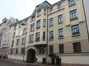 Apartment for sale in Riga, Riga center 412529