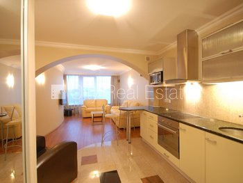 Apartment for rent in Riga, Riga center 412688