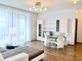 Apartment for rent in Riga, Purvciems 410595