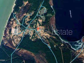 Land for sale in Ventspils district, Ventspils 426009