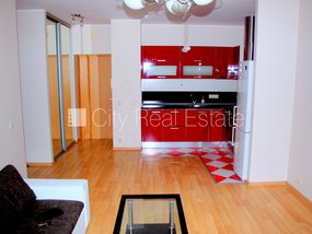 Apartment for rent in Riga, Zolitude 402058