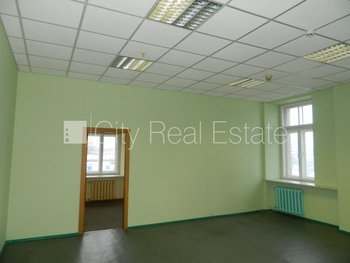 Commercial premises for lease in Riga, Agenskalns 413453