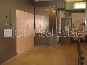 Commercial premises for sale in Riga, Riga center 424562