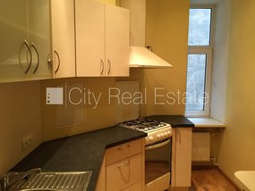 Apartment for rent in Riga, Riga center 414963