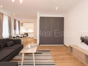 Apartment for sale in Riga, Riga center 425472