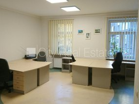 Commercial premises for lease in Riga, Riga center 422201