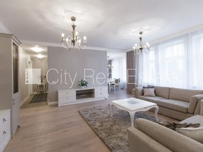 Apartment for rent in Riga, Riga center 506774