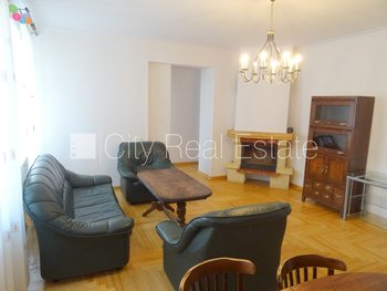 Apartment for sale in Riga, Riga center 411863