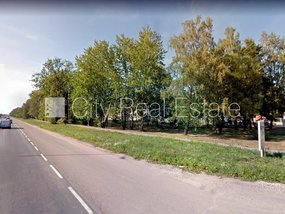 Land for sale in Riga, Rumbula 412097